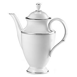 Lenox® Federal Platinum™ Coffeepot