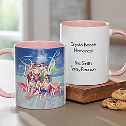 Photo Expressions 11 oz. Coffee Mug
