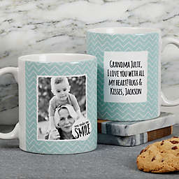 Favorite Memories Message 11 oz. Coffee Mug