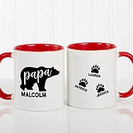 Papa Bear 11 oz. Coffee Mug