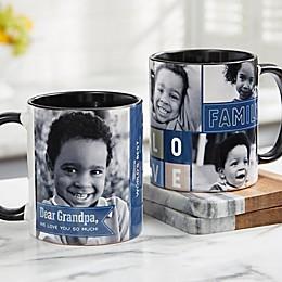 Dear… 11 Oz. Photo Coffee Mug