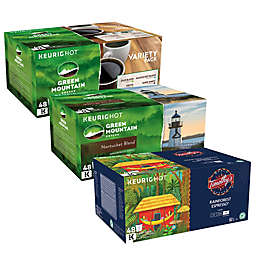 Keurig® K-Cup® Pack Coffee Value Pack Collection
