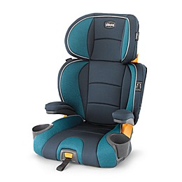 Chicco® KidFit™ 2-in-1 Belt Positioning Booster Seat