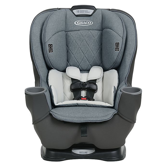 Alternate image 1 for Graco® Sequence™ 65 Platinum Convertible Car Seat in Hayden™