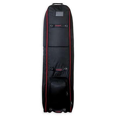 Golf E-Z 7024 Caddy Travel Bag in Black