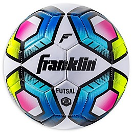 Franklin® Sports Official Futsal Ball