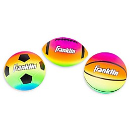 Franklin® Sports Vibe 3-Ball Set