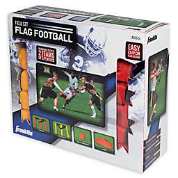 Franklin® Sports 10-Player Youth Flag Football Set