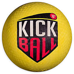 Franklin® Sports 10-Inch Rubber Kickball