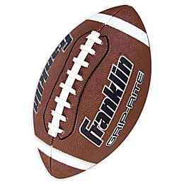 Franklin® Sports Grip-Rite Official Football in Brown