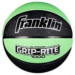 Franklin® Sports Intermediate 28.5-Inch Grip-Rite 1000 Outdoor Basketball