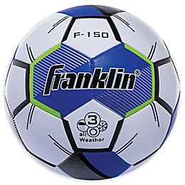 Franklin® Sports Competition F-150 Soccer Ball in Blue/White