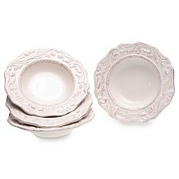 Certified International Firenze Soup Bowls in Ivory (Set of 4)