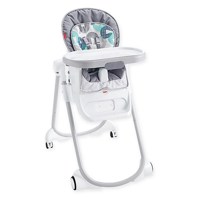Starlight Blue Baby Trend Dine Time 3 in 1 Baby /& Toddler Feeding High Chair
