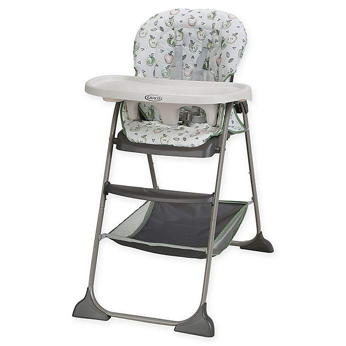 Alternate image 1 for Graco® Slim Snacker™ High Chair in Gala