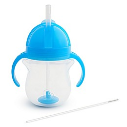 Munchkin® Click-Lock 7 oz. Weighted Flexi-Straw Cup