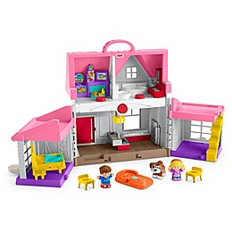 Fisher-Price® Little People® Big Helpers™ Home