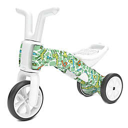 Chillafish Bunzi FAD 2-in-1 Gradual Balance Bike
