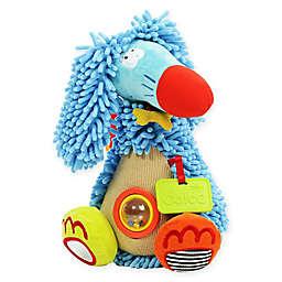 Afghan Hound Plush Toy