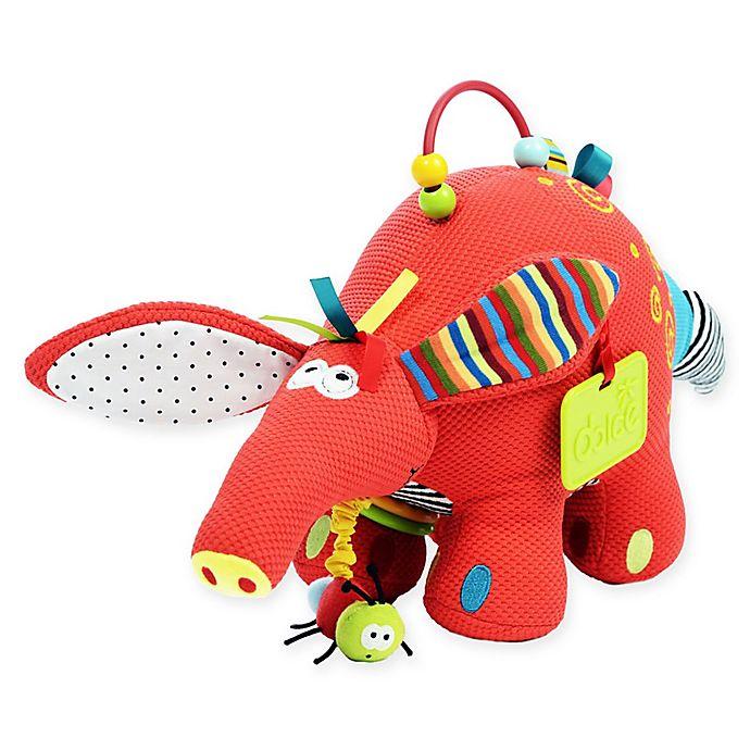 Alternate image 1 for Dolce Aardvark Plush Toy