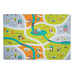 bbluv® Reversible Play Mat