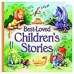 """My Little Treasury """"Best-Loved Children's Stories"""""""