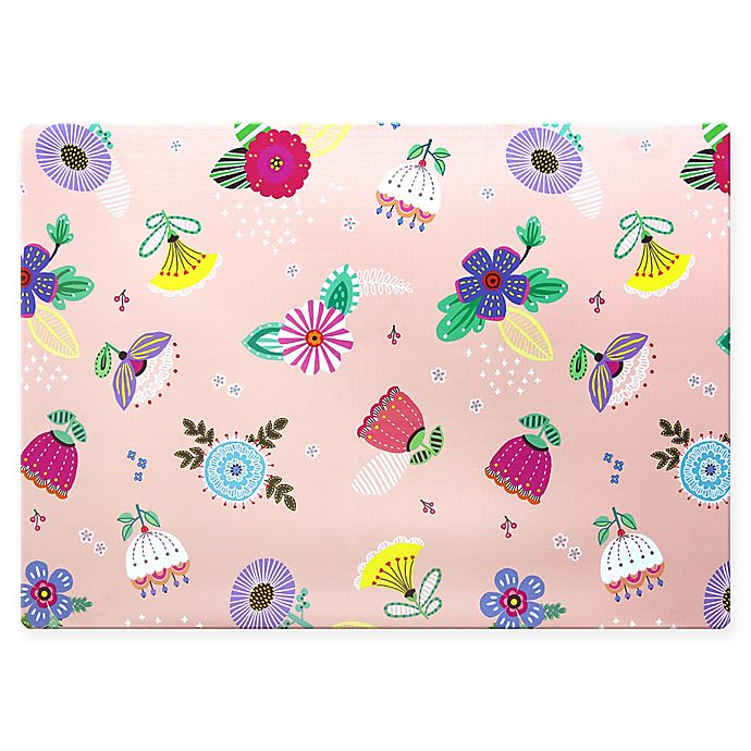 Alternate image 1 for Baby Care Outdoor Picnic Mat in Dream Land