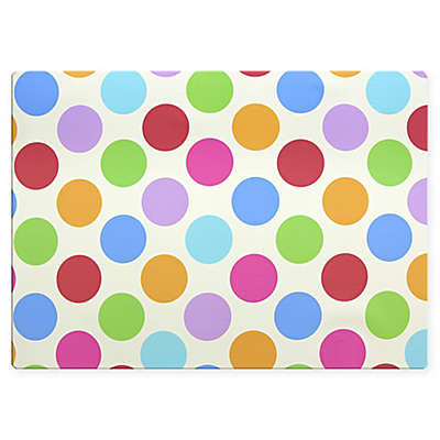 Baby Care Outdoor Picnic Mat in Polka Dot