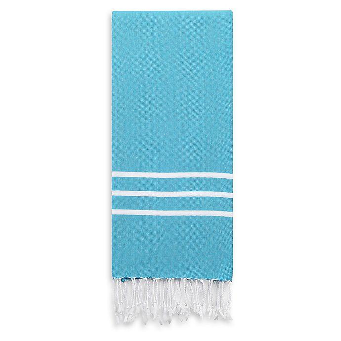 Alternate image 1 for Linum Home Textiles Alara Beach Towel