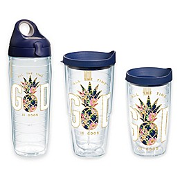 Tervis® God is Good Pineapple Drinkware Collection
