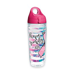 Tervis® Hope Simply Live Fully Breast Cancer Awareness 24 oz. Water Bottle