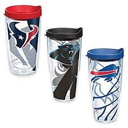 Tervis® NFL Wrap Tumbler with Lid Collection