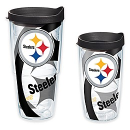 Tervis® NFL Pittsburgh Steelers Wrap Tumbler with Lid