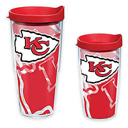 Tervis® NFL Kansas City Chiefs Wrap Tumbler with Lid