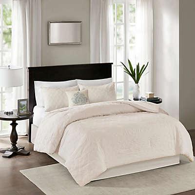 Madison Park Quebec 5-Piece Comforter Set