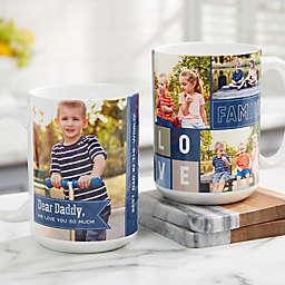 Dear… 15 oz. Photo Coffee Mug