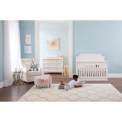 Sweet and Serene Nursery