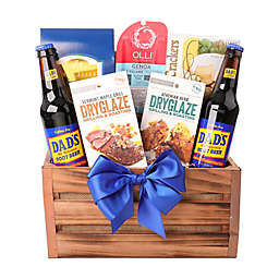 Summertime Grilling Gift Crate