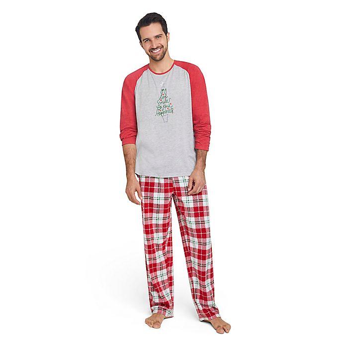 615fbb4d1 ED Ellen DeGeneres Men s Holiday Pajama Set