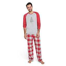 ED Ellen DeGeneres Men s Holiday Pajama Set 29b2f3956