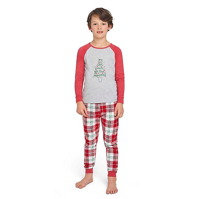 f21bf59ed1 ED Ellen DeGeneres Children s Holiday Pajama Set