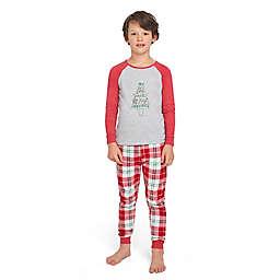 ED Ellen DeGeneres Children's Holiday Pajama Set