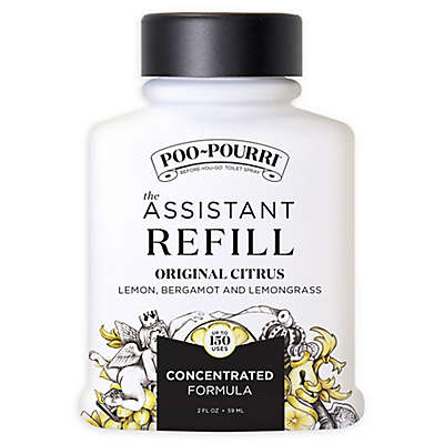 Poo-Pourri ® The Assistant Refill