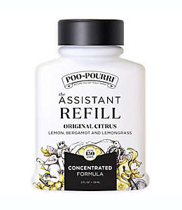 Repuesto para desodorante Poo-Pourri® Before-You-Go® en aerosol con aroma cítrico, 59.14 mL