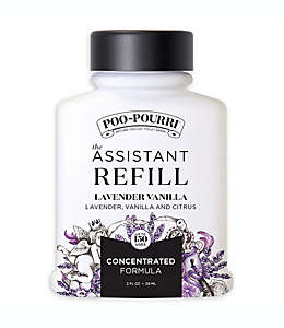 Repuesto para desodorante Poo-Pourri® Before-You-Go® en aerosol con aroma lavanda, 59.14 mL