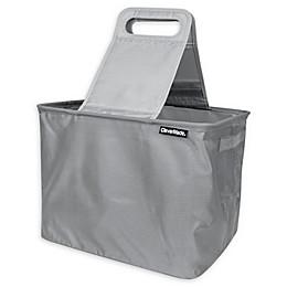 CleverMade® SnapBasket 45-Liter TrunkCaddy in Grey