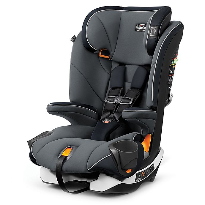Alternate image 1 for Chicco® MyFit™ Harness+Booster Seat in Fathom