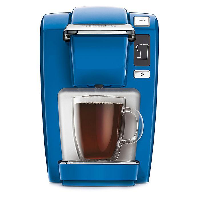 Alternate image 1 for Keurig® K15 Mini Plus Brewing System