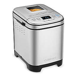 Cuisinart® Compact Stainless Steel Automatic Bread Maker