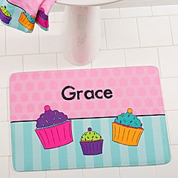 Just For Her Memory Foam Bath Mat